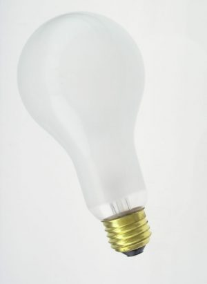 Ultra Life Light Bulb